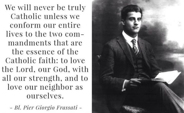 frassati_catholicquote